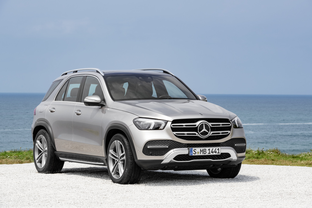 GLE 300d 4MATIC