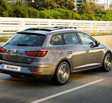 Europcar Book Car Van Hire Online In Switzerland