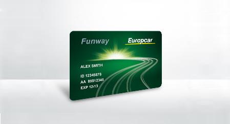 nos programmes fidelite europcar